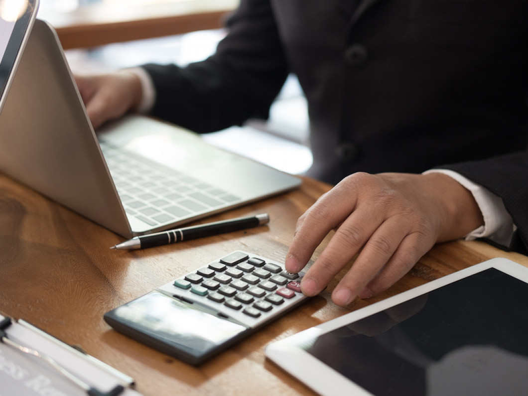 Bookkeeping services in the Fort Mill, SC area